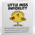 Little Miss Infidelity