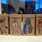 customized boxes