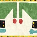 Misaki Kawai artist carpet