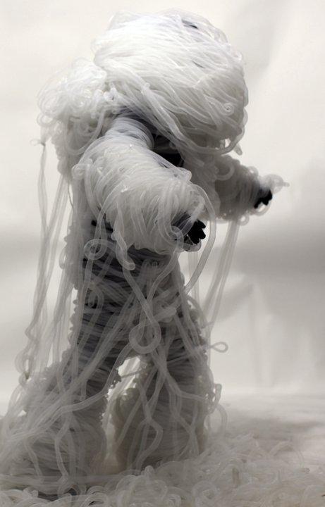 Pris © Simon Birch (nylon tubing)