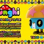 Funghi by TADO