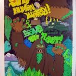 Bigfoot's Spirits of the Mountain at Dragatomi