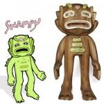 Swampy