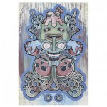 Totem Canvas