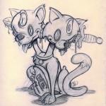 bp-misfortune-cat-sketch