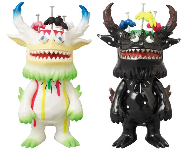 MOZNaiL Japanese Toys from T9G