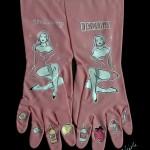 Daquiri Dirty Dish Gloves