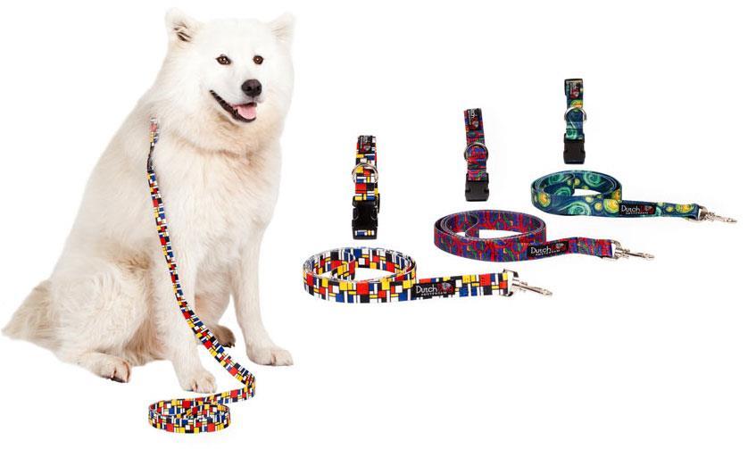 Dutch Dog of Amsterdam