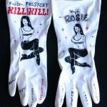 Rosie Dirty Dish Gloves