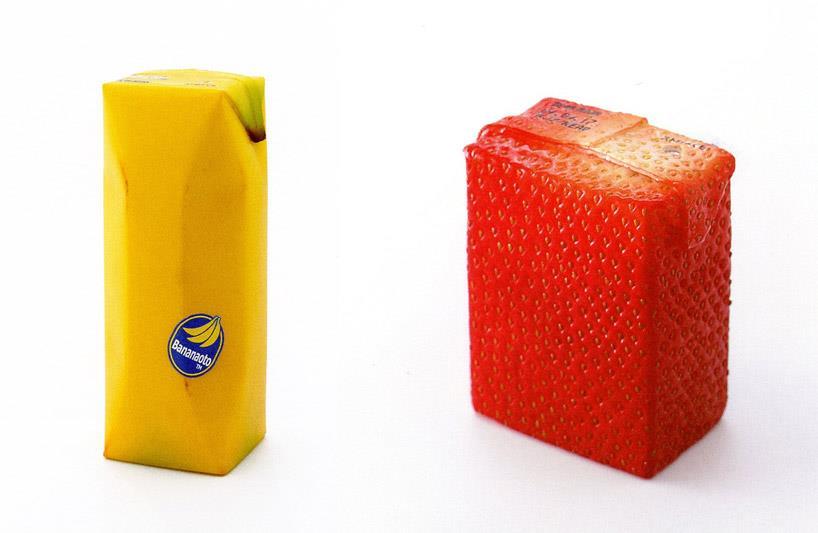 Juice Skins by Naoto Fukasawa