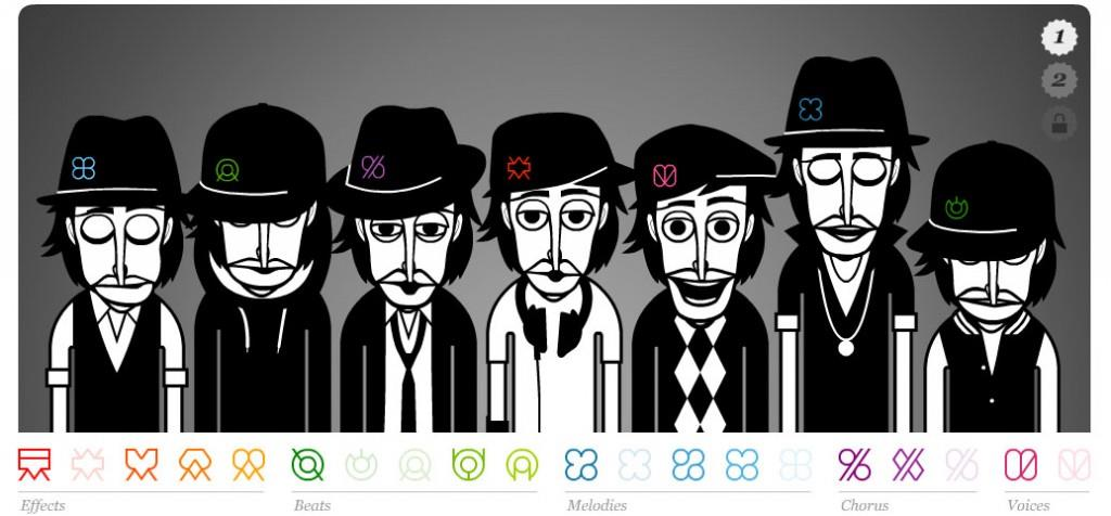 Incredibox V2
