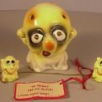 Psycho Ceramics