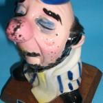 Psycho Ceramics Beatniks
