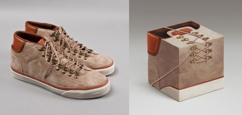 Sneaker art by Pawel Nolbert