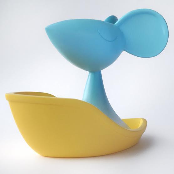 Sergey Safonov's Moon Mouse