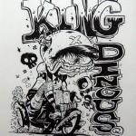 Ragnar's King Dingus