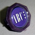 ABC toy rings