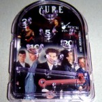 The Cure pinball