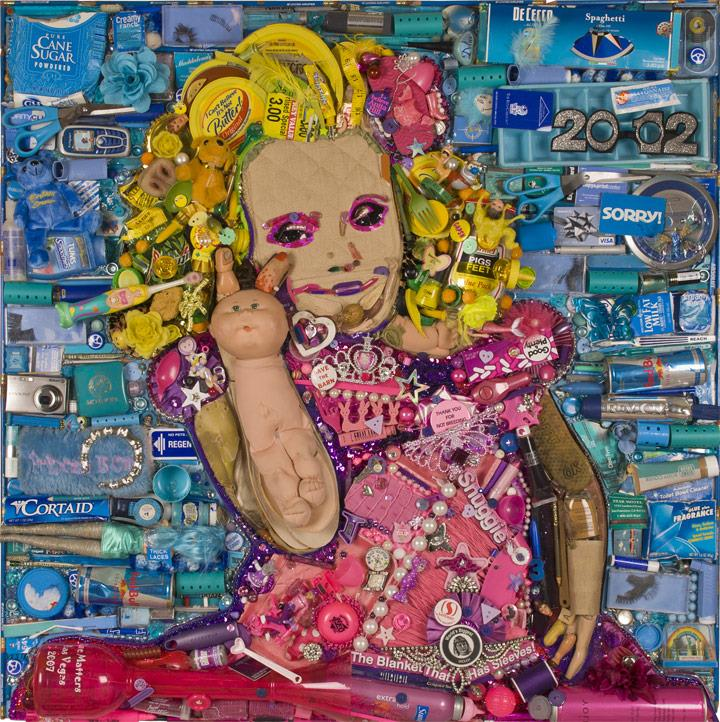 Honey Boo Boo by Jason Mecier