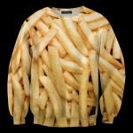 Mr. Gugu & Miss Go sweater