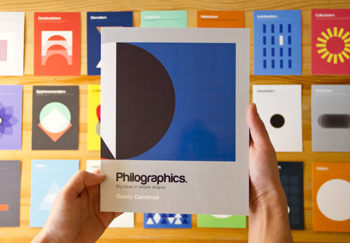 Philographics by Genis Carreras